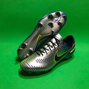 Nike Neymar Mercurial Vapor NJR XI FJ Mens SZ 7.5